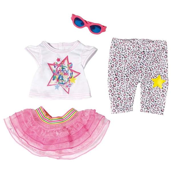 Комплект одежды Baby Born 822-241 для прогулки (Zapf Creation)