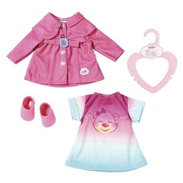Одежда BABY BORN Пальто для прогулки (Zapf Creation)