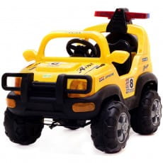 Фото Электромобиль Kids Cars FB958 R/C