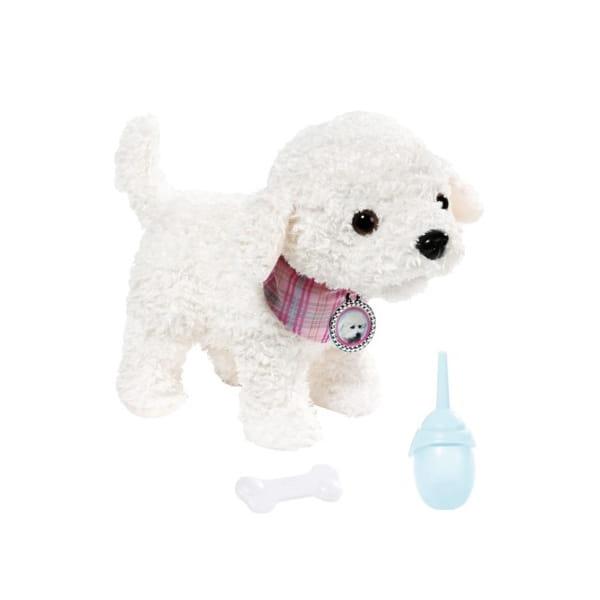 Собака BABY BORN Пудель (Zapf Creation)