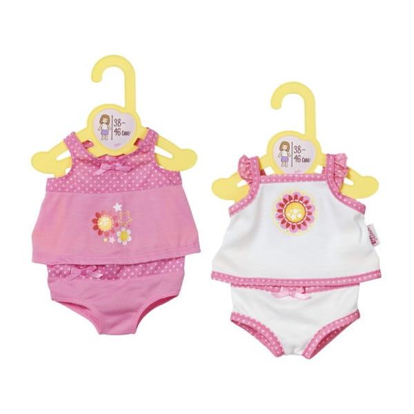 Комплект одежды BABY BORN Нижнее белье (Zapf Creation)