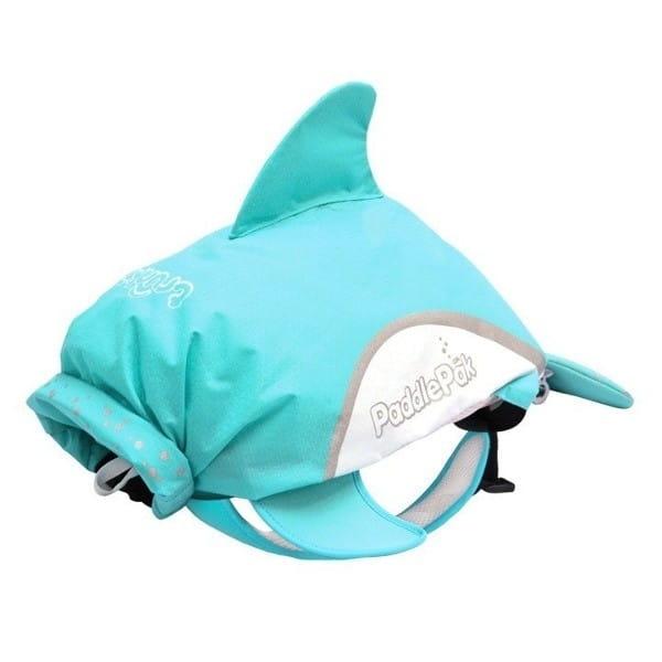 Рюкзак Trunki 0103-GB01 Дельфин
