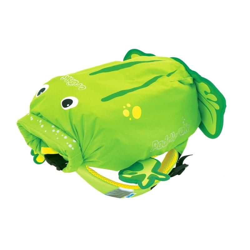 Рюкзак Trunki 0110-GB01 Лягушка