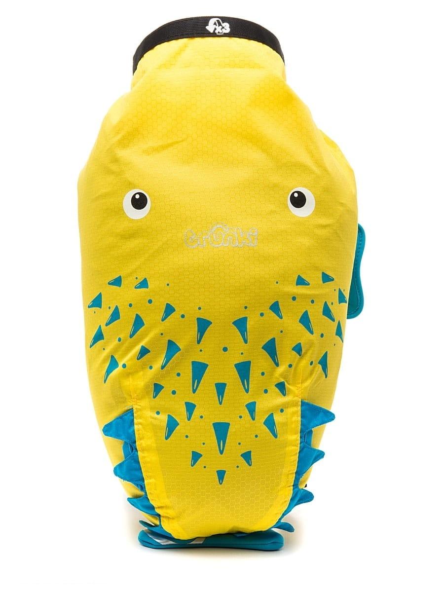 Рюкзак Trunki 0111-GB01 Рыба-Пузырь