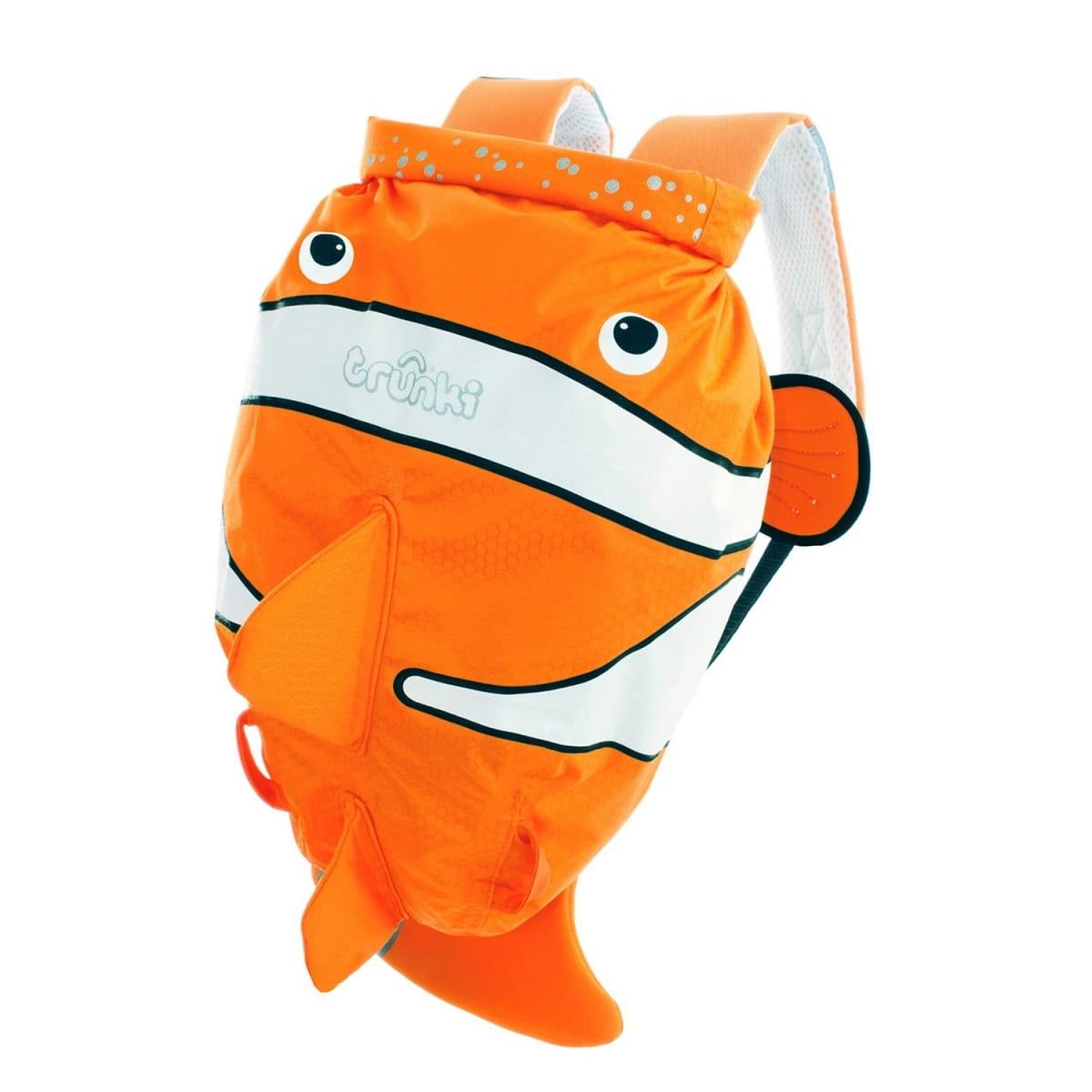 Рюкзак Trunki 0112-GB01 Рыба-Клоун