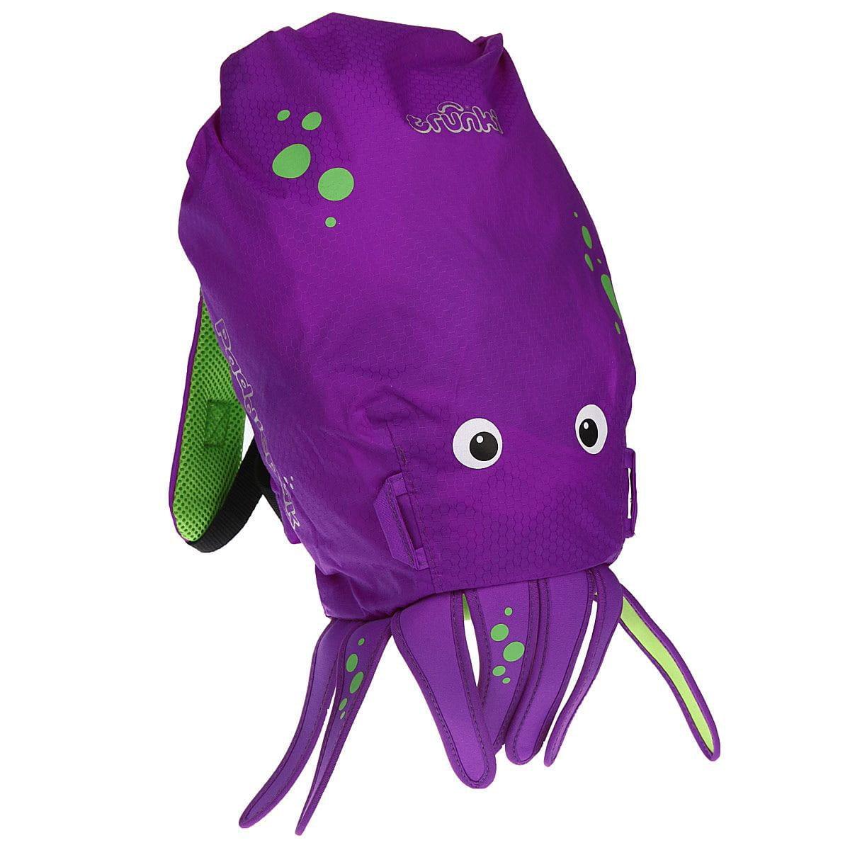 Рюкзак Trunki 0114-GB01 Осьминог