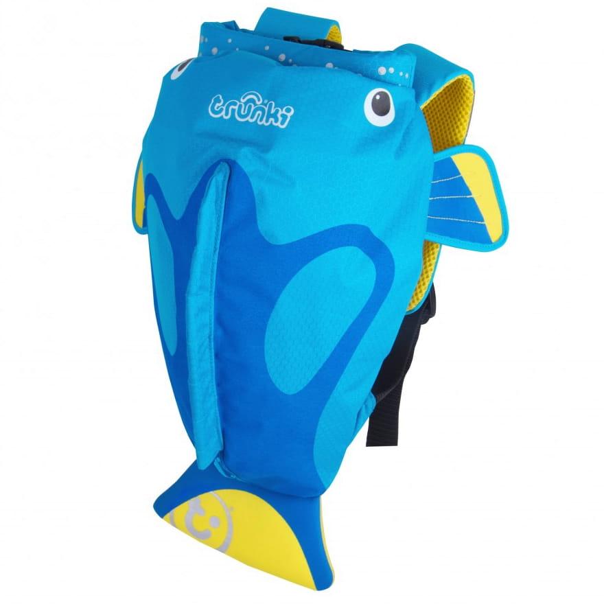 Рюкзак Trunki Коралловая рыбка (голубой) - Рюкзаки