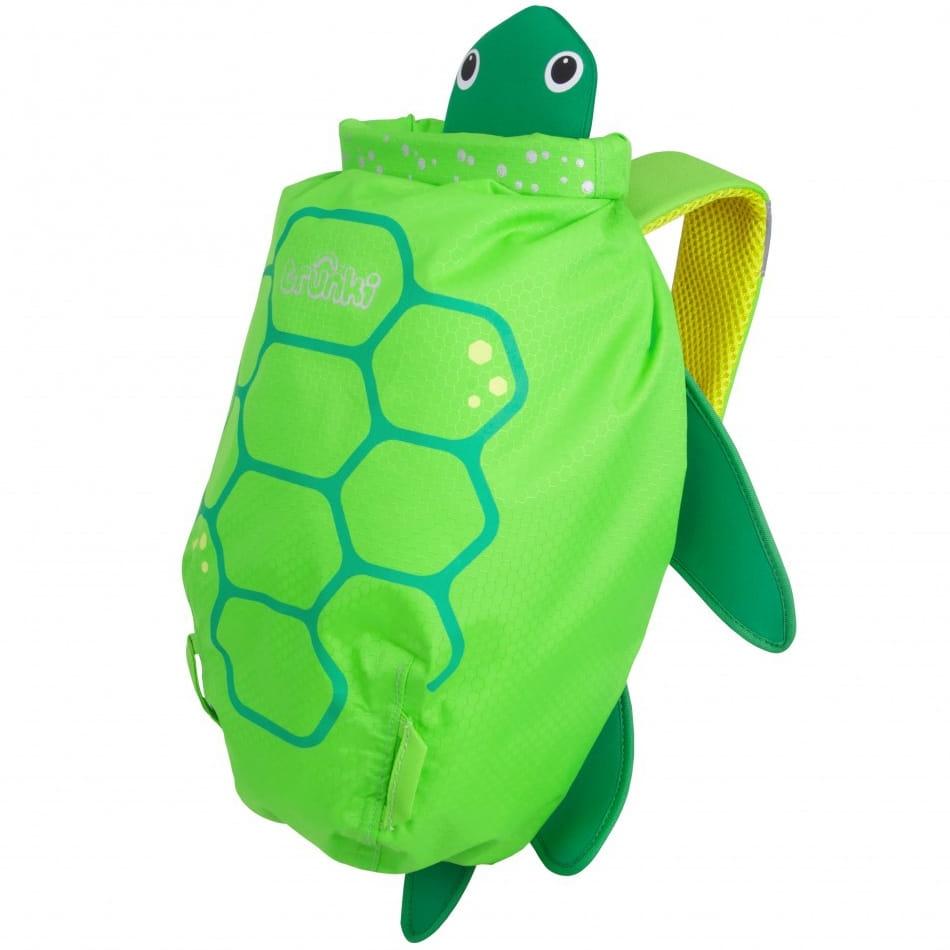 Рюкзак Trunki 0174-GB01 Черепаха