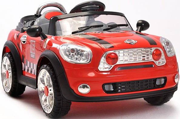 Купить Электромобиль Kids Cars J1118 в интернет магазине игрушек и детских товаров