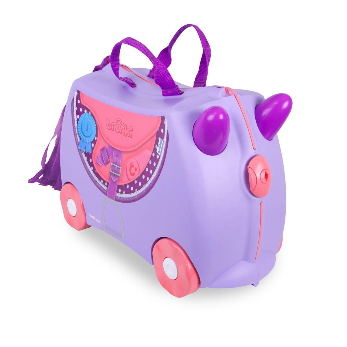 Детский чемоданчик Trunki 0185-GB01 Пони