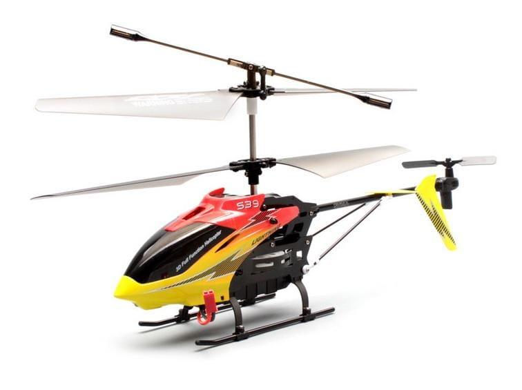 Радиоуправляемый вертолет Syma S39 2.4G с гироскопом