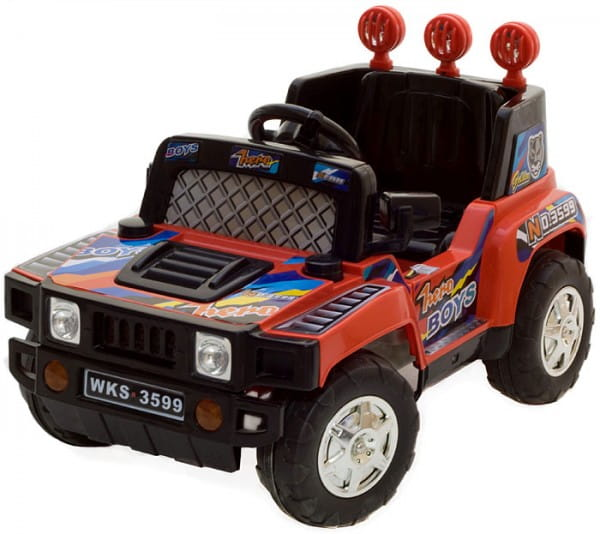 Электромобиль Kids Cars KC-3599 ZP3599