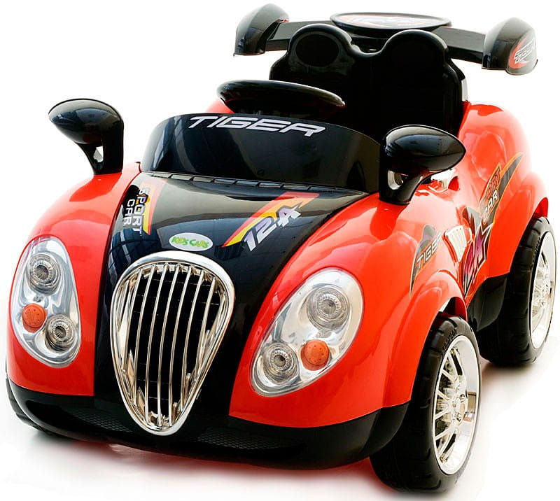 Электромобиль Kids Cars KC-5028 ZP5028 - красный