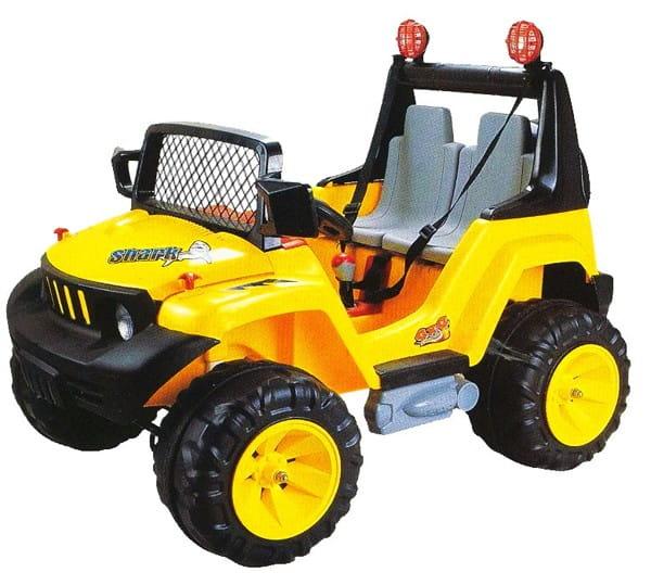 Купить Электромобиль Kids Cars A18 в интернет магазине игрушек и детских товаров