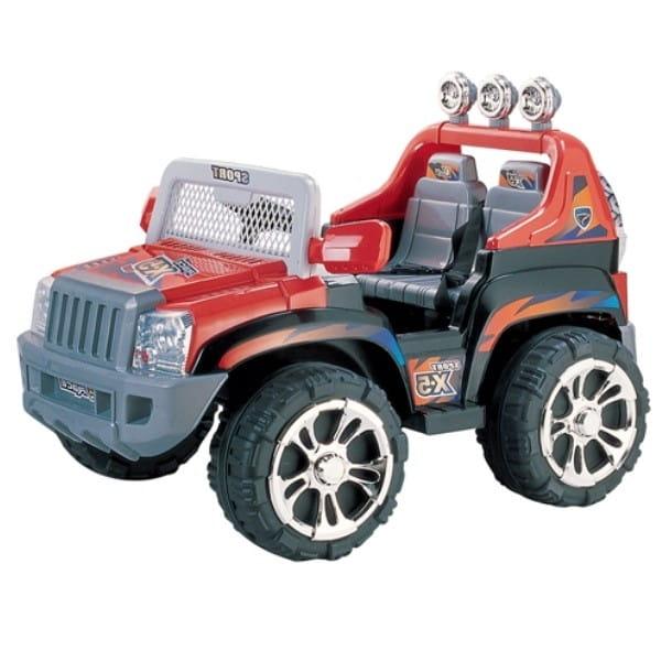 Электромобиль Kids Cars ZP5199