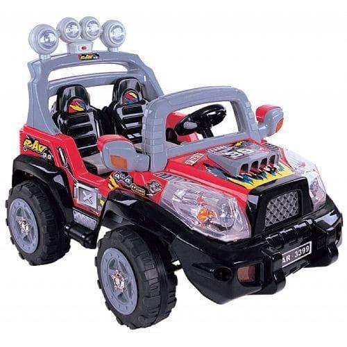 Купить Электромобиль Kids Cars ZP3399 в интернет магазине игрушек и детских товаров