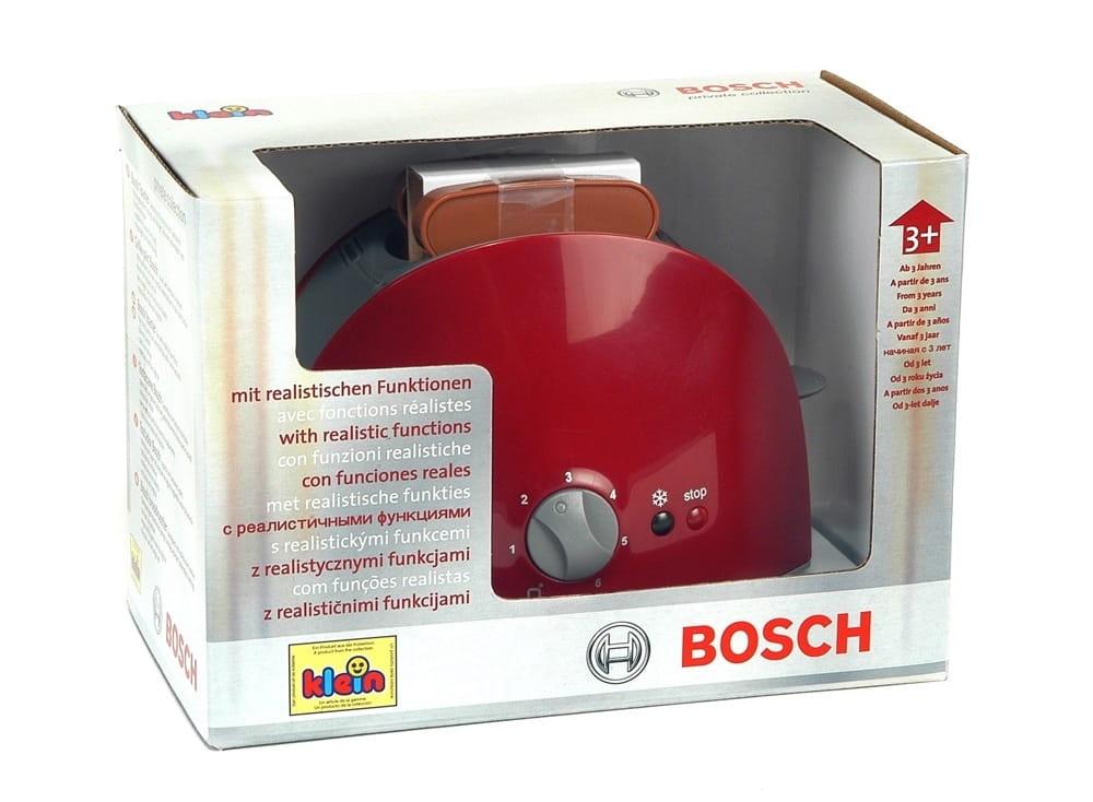 Тостер Klein 9578 Bosh