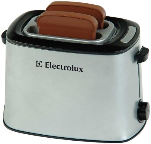 Тостер Klein 9215 Electrolux (со звуковыми эффектами)