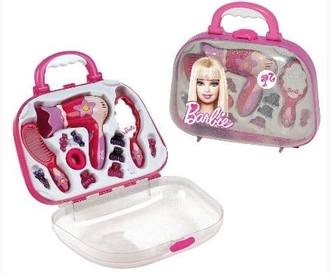 Набор парикмахера Klein 5714 Barbie