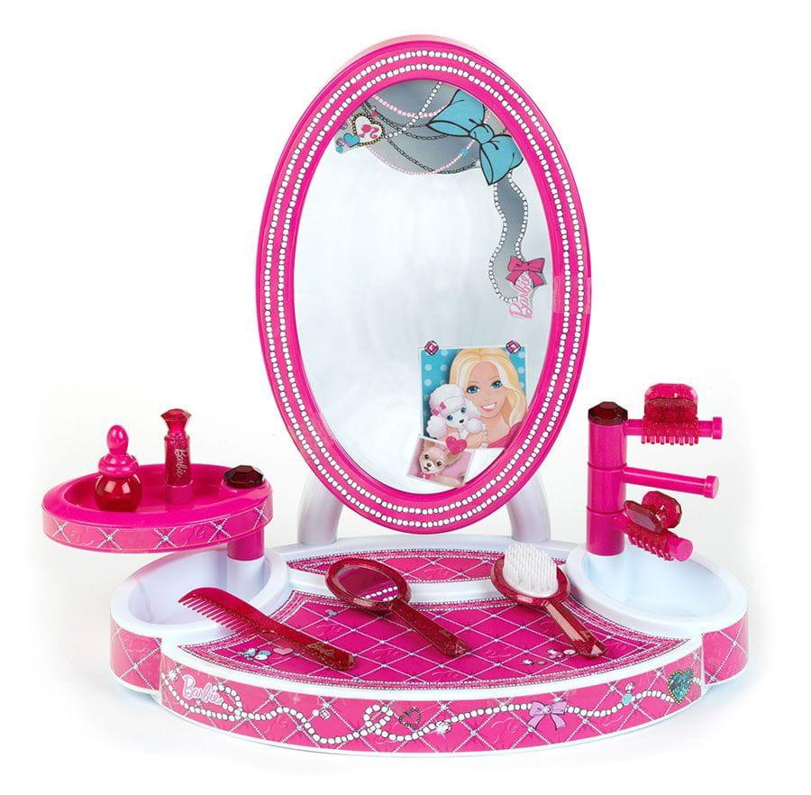 Настольная студия красоты KLEIN Barbie