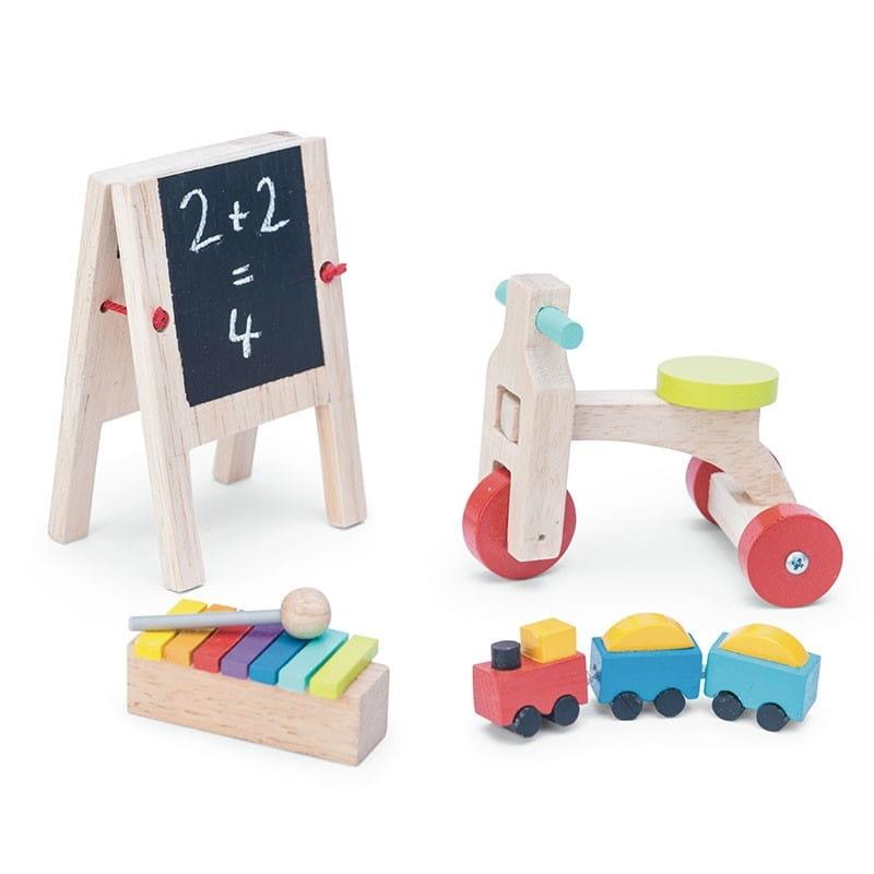 Игровой набор Le Toy Van ME082 Игрушки для детской