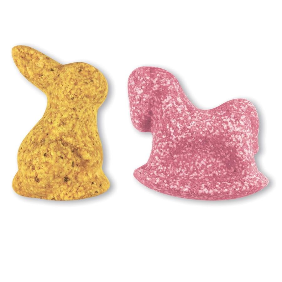Набор для творчества Азбука Тойс БГ-0004 Бурлящий гейзер - Лошадка и заяц