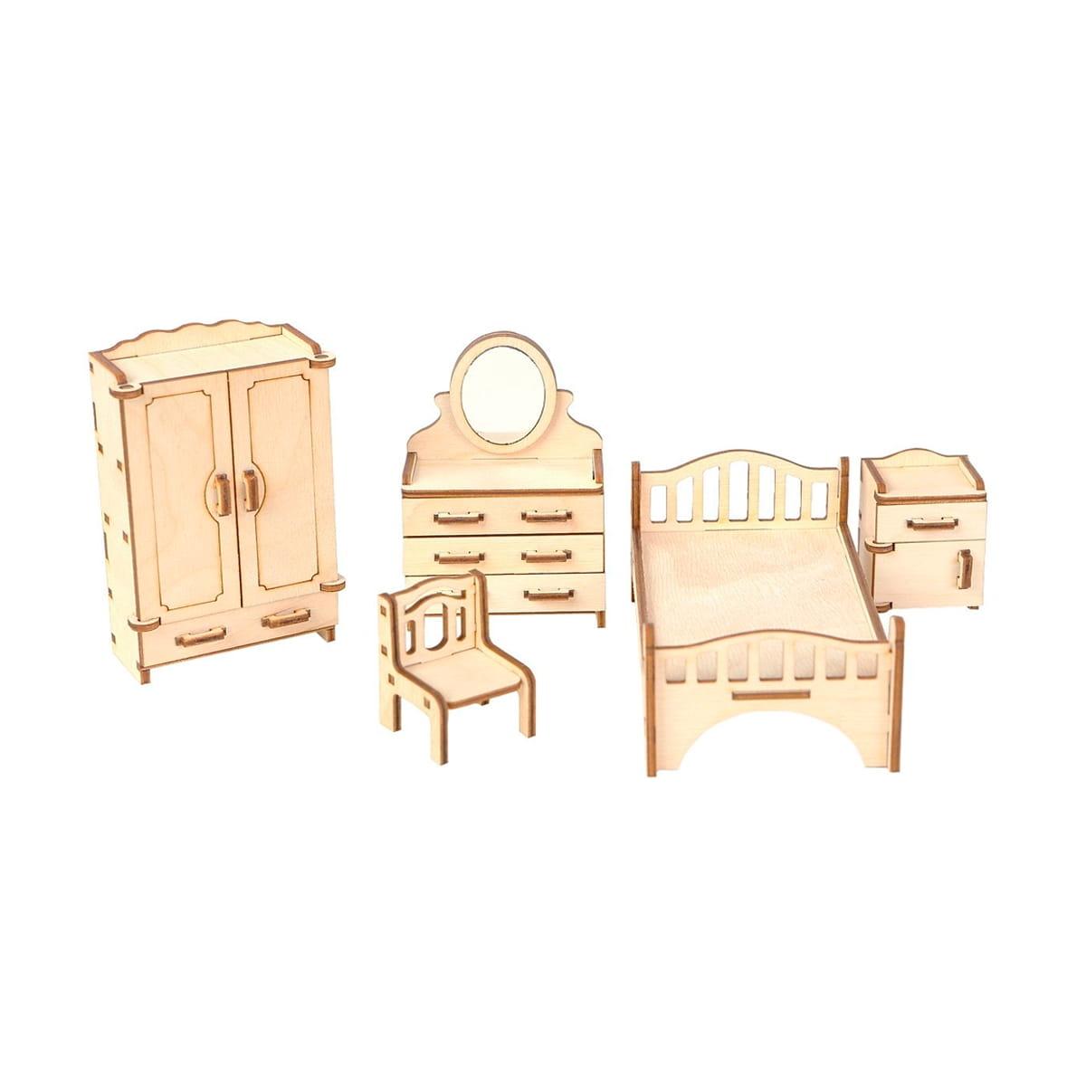 Набор мебели Большой слон М-001 Спальня