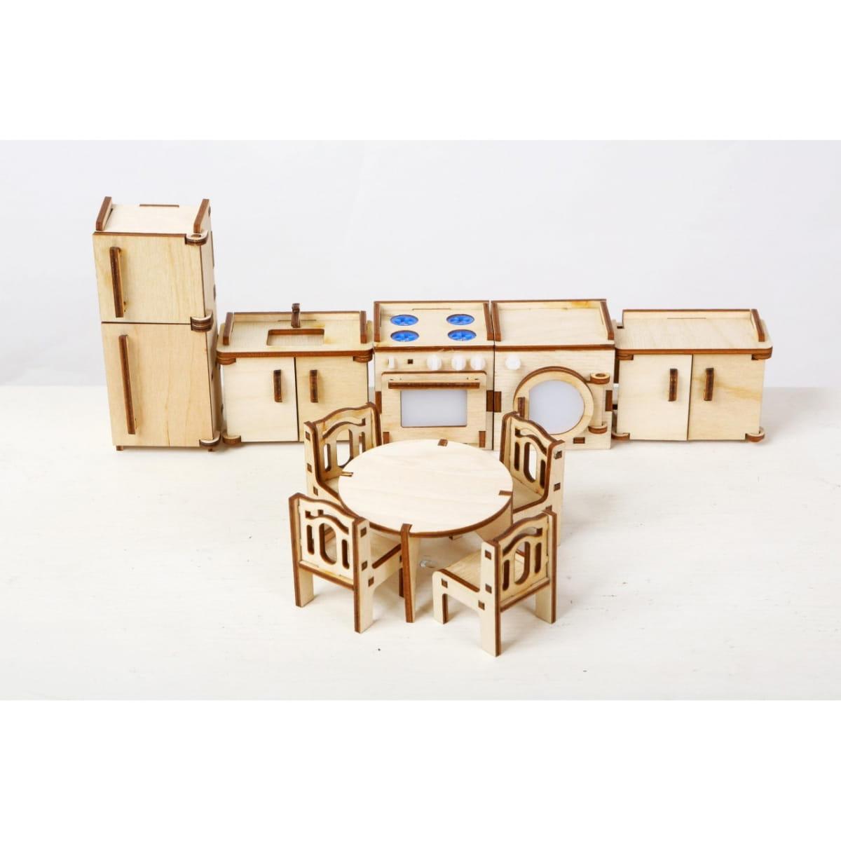 Набор мебели Большой слон М-003 Кухня