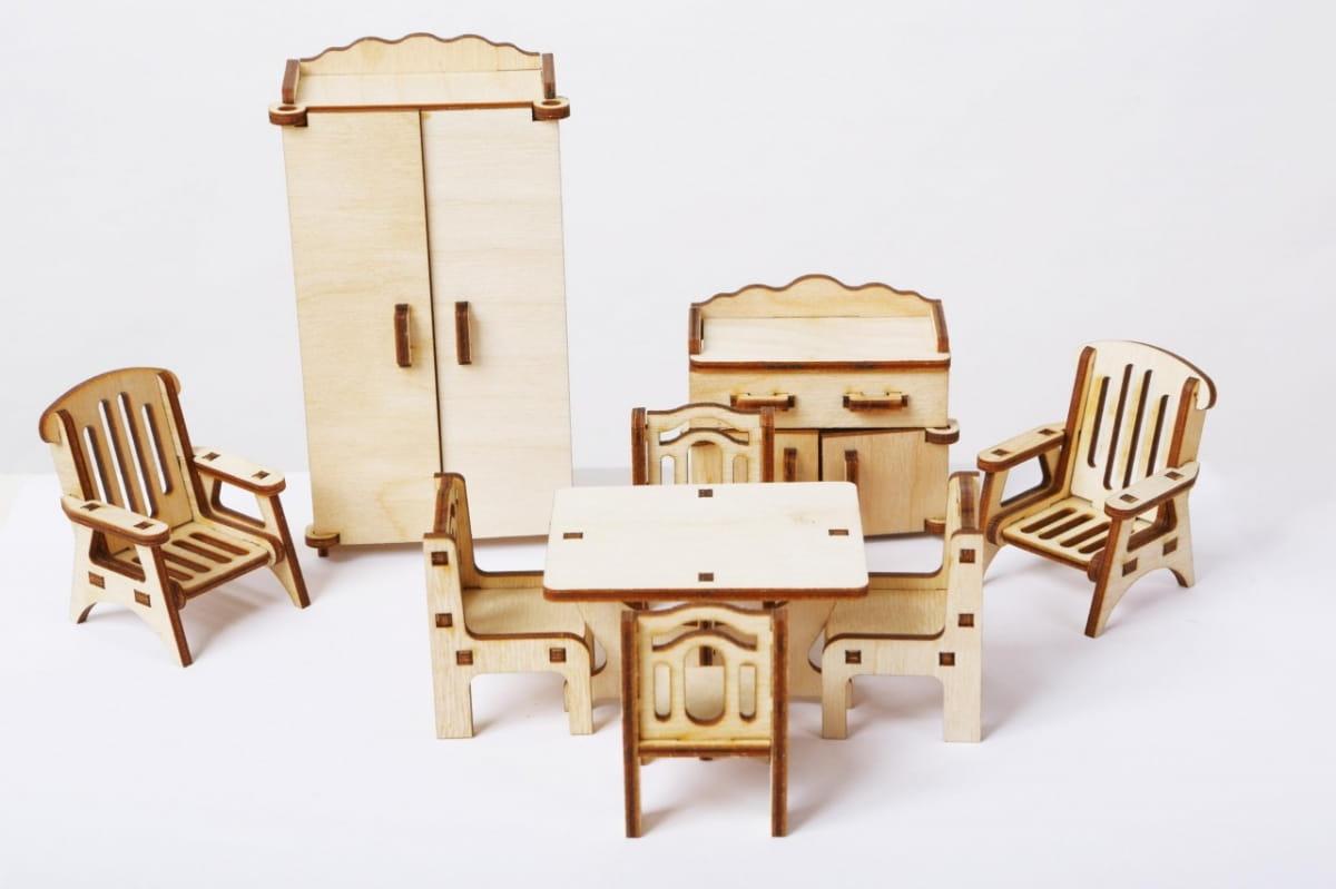 Набор мебели Большой слон М-005 Гостиная