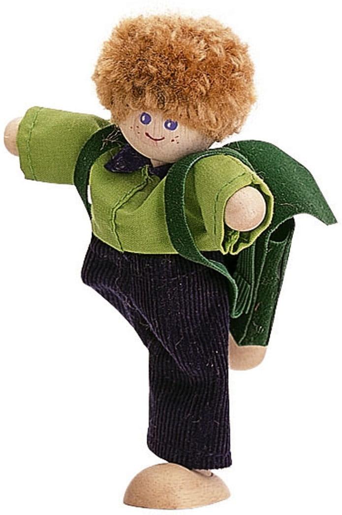 Кукла Plan Toys 7404 Мальчик