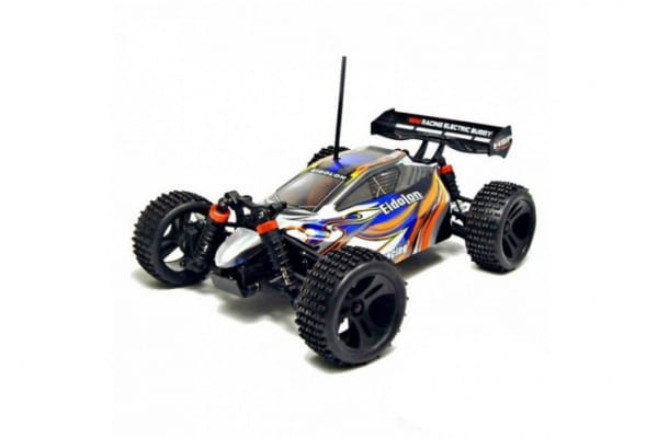 Купить Радиоуправляемая багги HSP EidoLon 2.4G 1:18 в интернет магазине игрушек и детских товаров