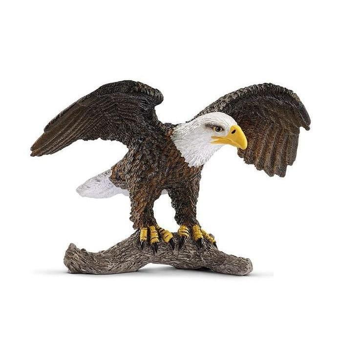 Фигурка Schleich Белоголовый орел - Фигурки животных