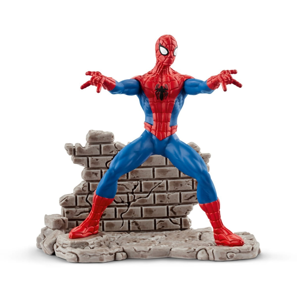 Фигурка Schleich 21502 Marvel Марвел Человек-паук