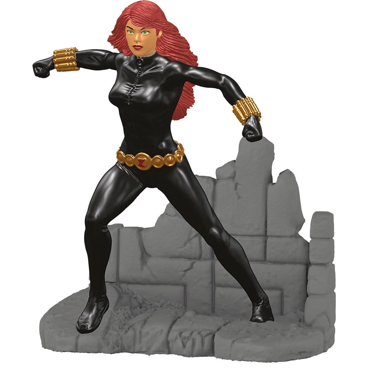 Фигурка SCHLEICH Marvel Марвел Черная Вдова - Супергерои Марвел