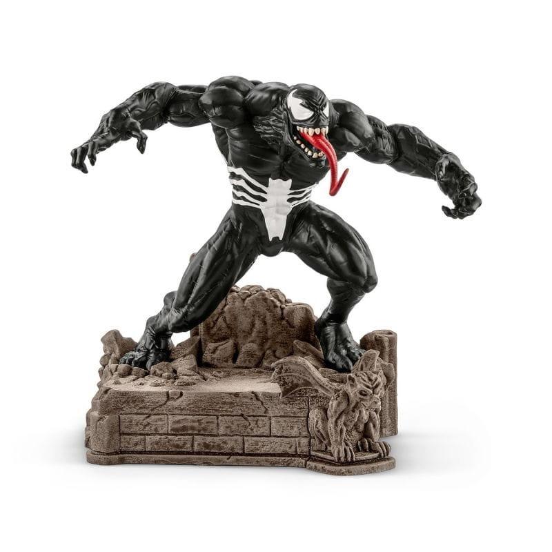 Фигурка Schleich 21506 Marvel Марвел Веном