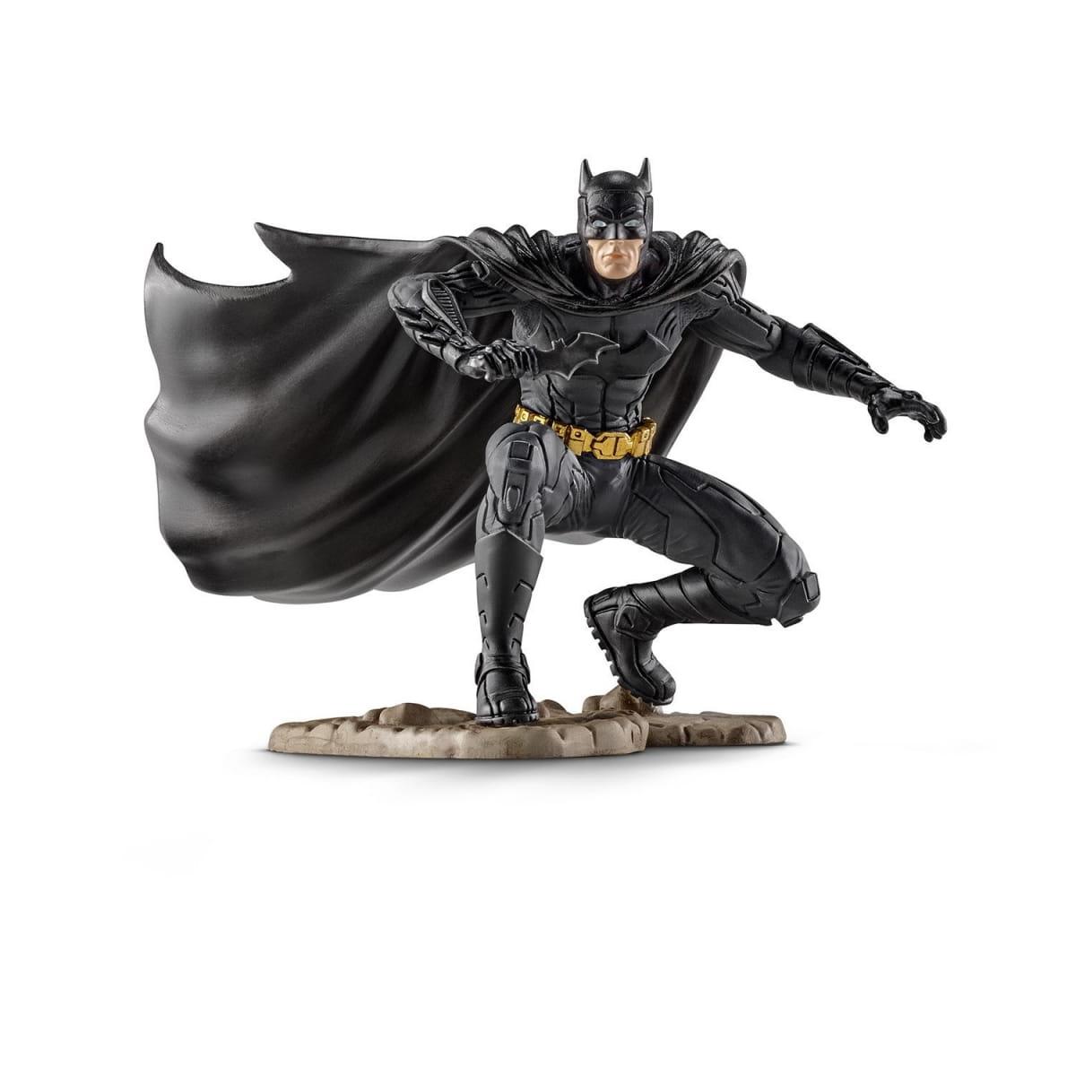 Фигурка SCHLEICH Сражающийся Бэтмен - Супергерои Марвел