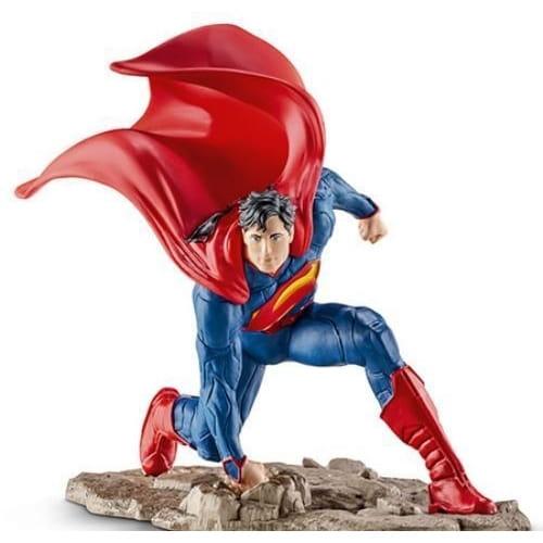 Фигурка Schleich 22505 Сражающийся Супермен