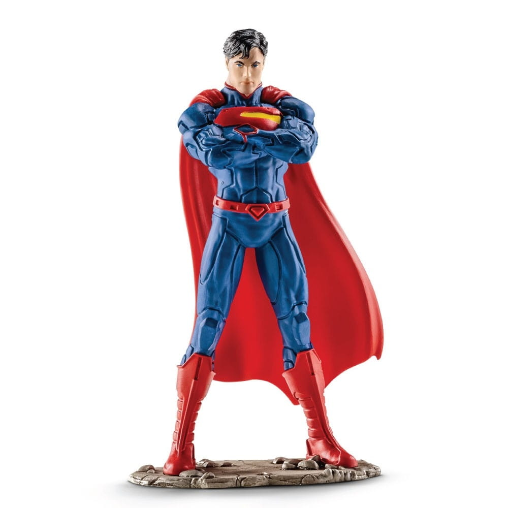 Фигурка SCHLEICH Супермен - Супергерои Марвел