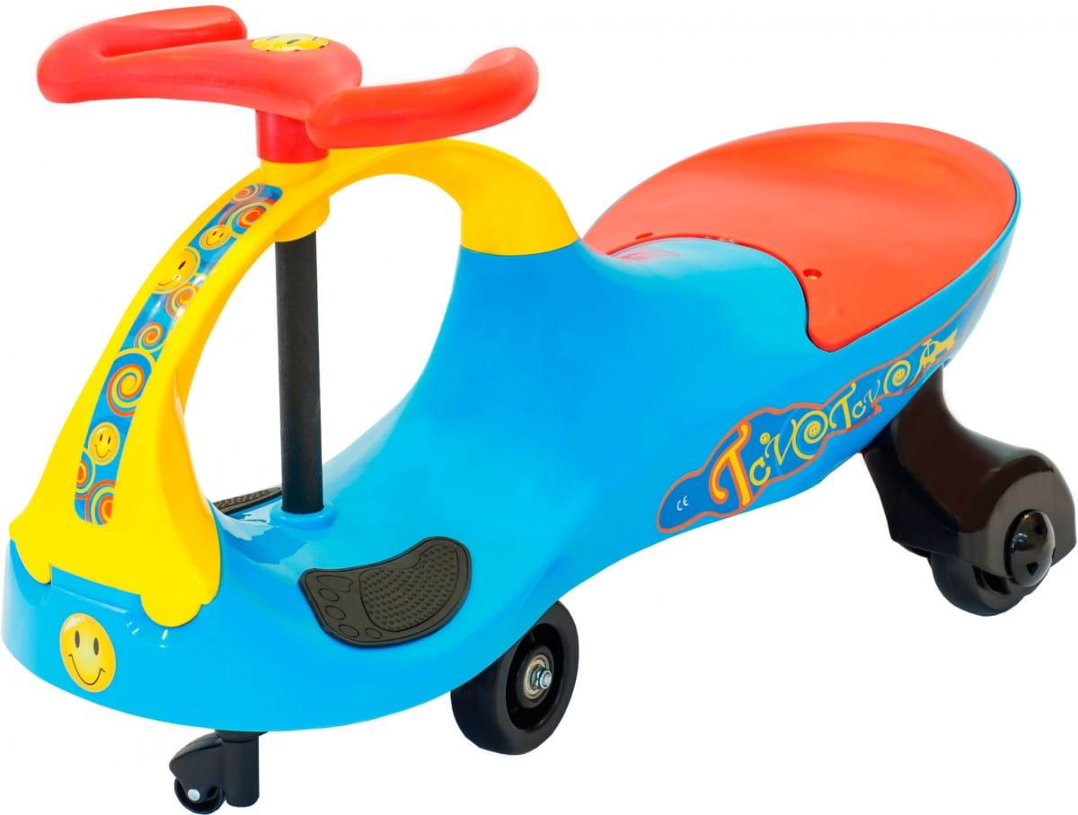 Каталка TCV TCV-V200 V200 Twist Car