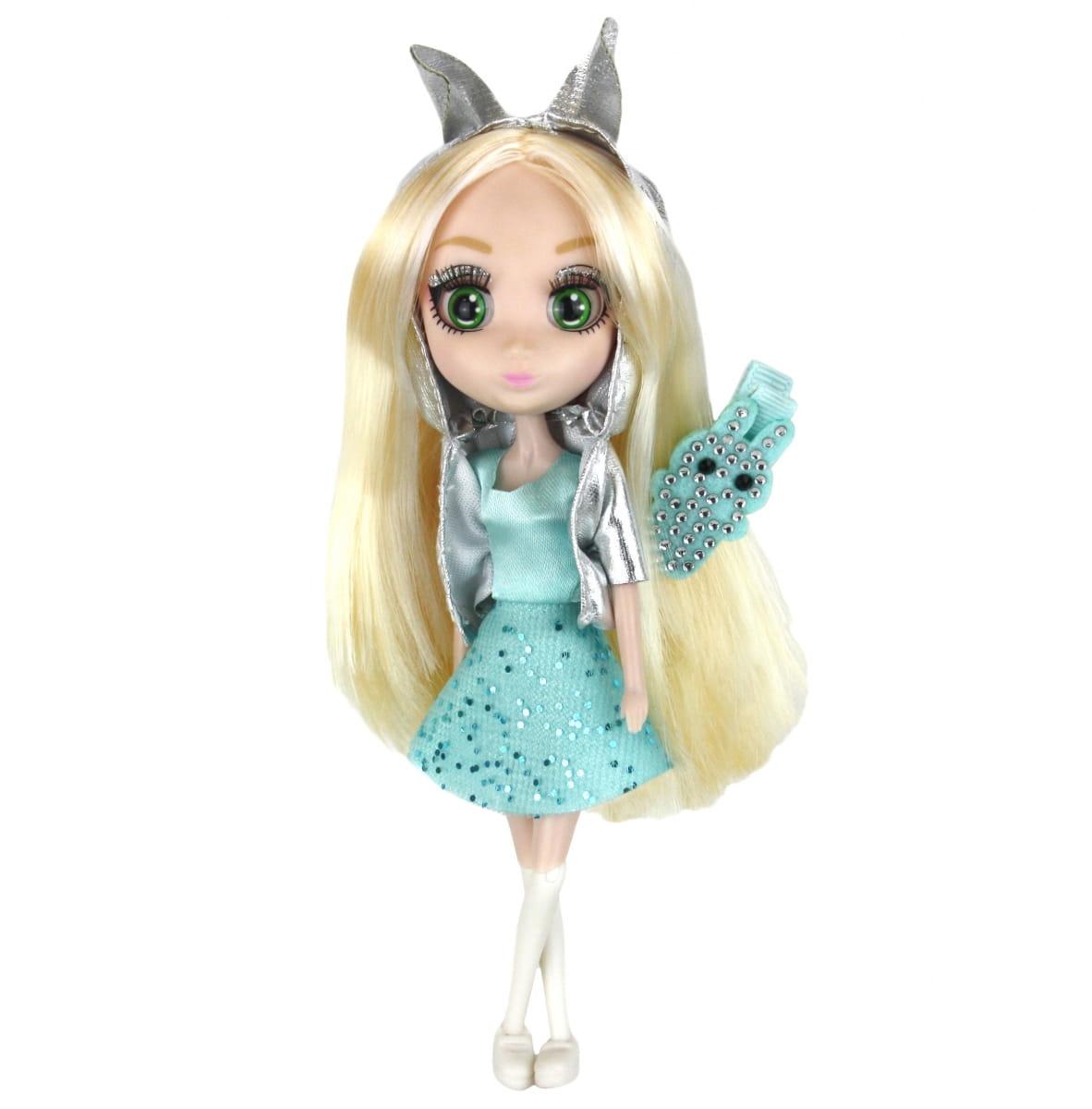 Кукла SHIBAJUKU GIRLS Кое - 15 см