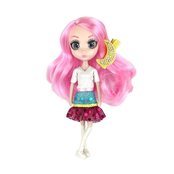 Кукла SHIBAJUKU GIRLS Сури - 15 см