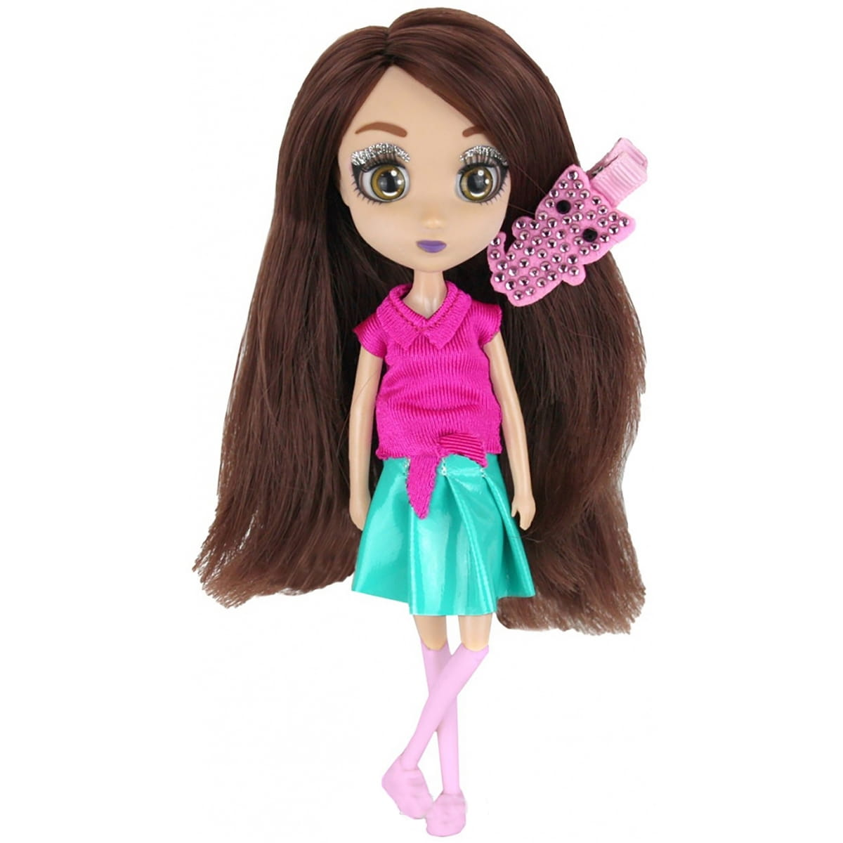 Кукла SHIBAJUKU GIRLS Намика - 15 см