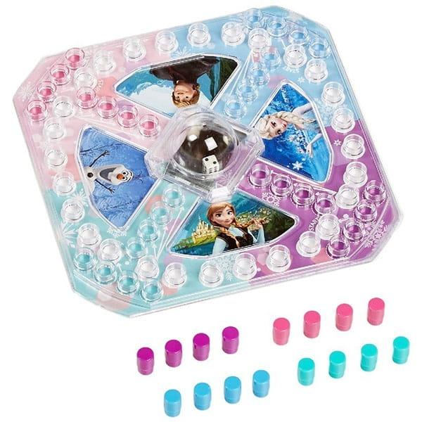 Настольная игра Spin Master 6033079 Холодное Сердце
