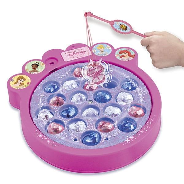 Настольная игра Spin Master Драгоценные камни Принцессы