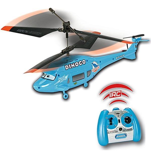 Купить Радиоуправляемый вертолет Dickie Диноко 19 см 1:6 в интернет магазине игрушек и детских товаров