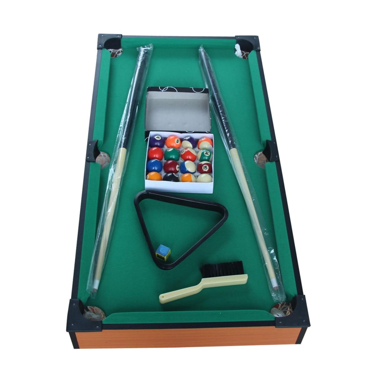 Игровой стол DFC Бильярд мини Pirte - Игровые столы