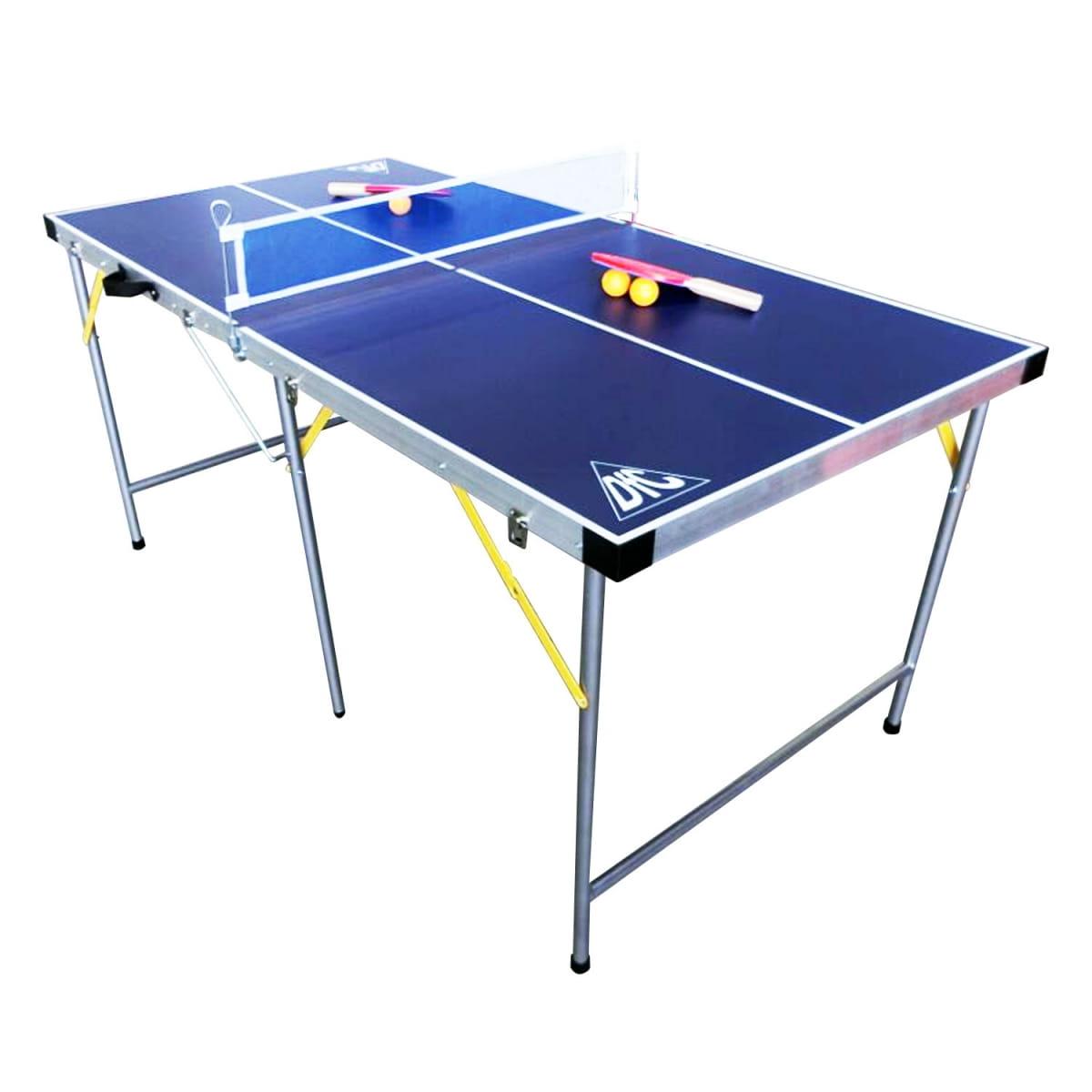 Детский теннисный стол DFC DS-T-009