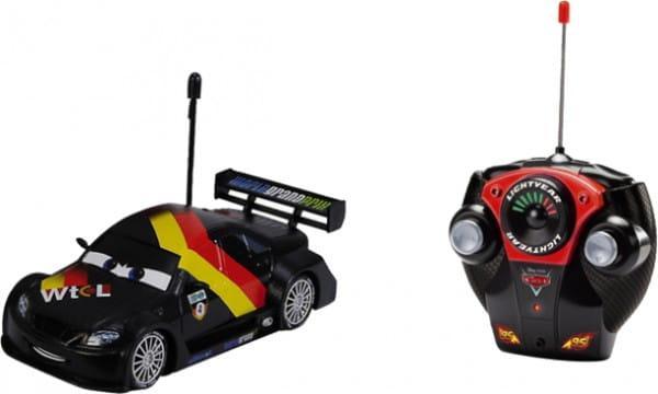 Купить Радиоуправляемая машина Dickie Макс Шнель 18 см 1:24 в интернет магазине игрушек и детских товаров