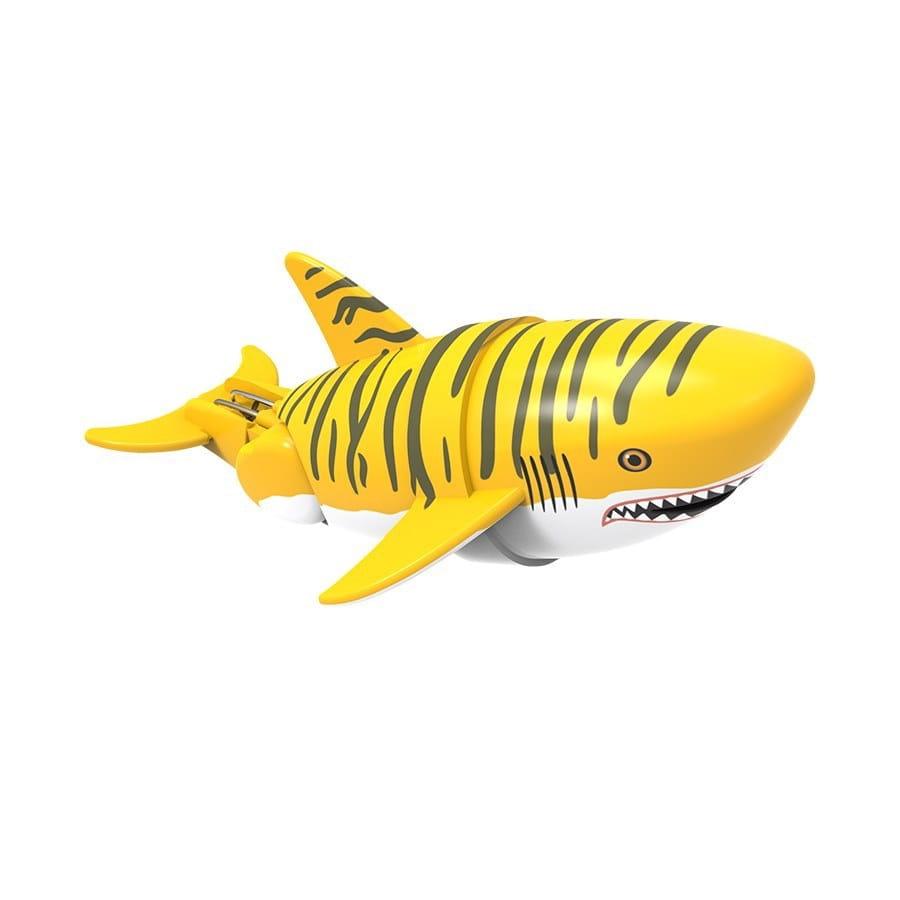 Акула-акробат Море чудес Тигра  12 см - Интерактивные животные