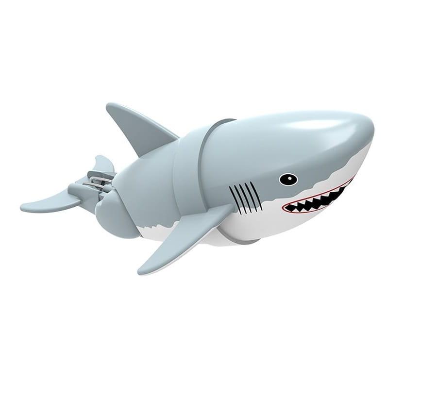Акула-акробат Море чудес Джабон  12 см - Интерактивные животные